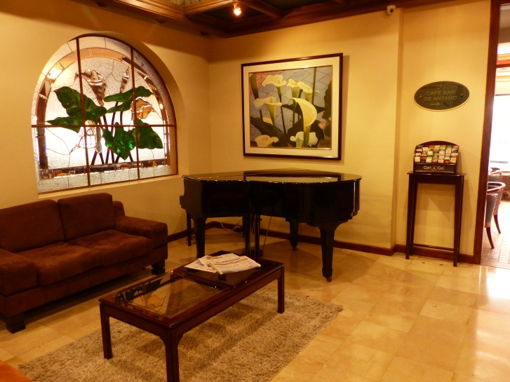 Hotel Sebastian Quito