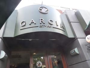 Our favorite café.