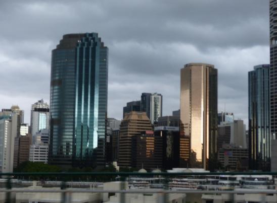 Brisbane.