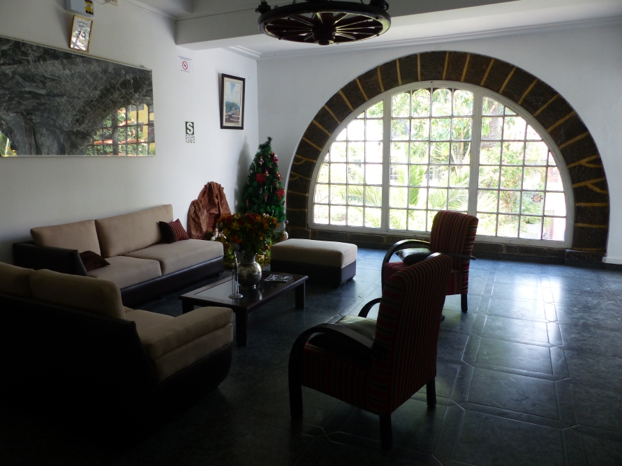 Tourist Hotel, Abancay.