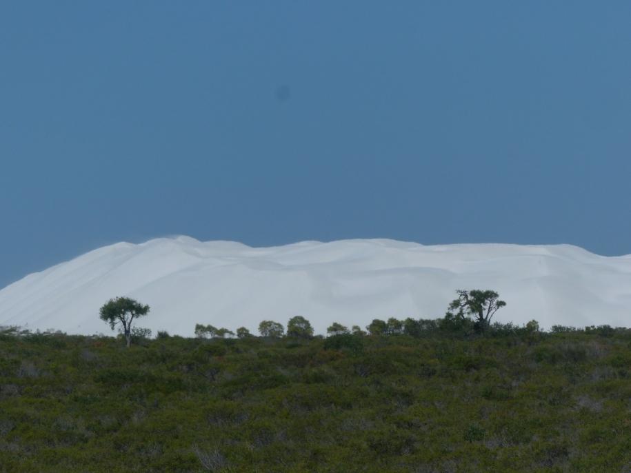 Wanagarren Nature Reserve.